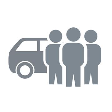 Insassenunfallversicherung