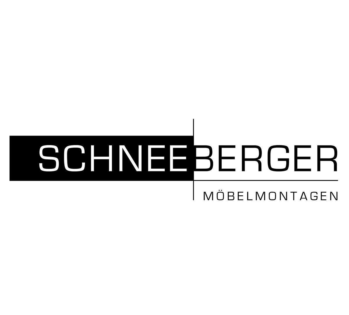 Schneeberger Möbelmontagen