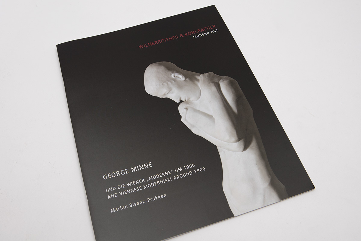 Georg Minne Folder