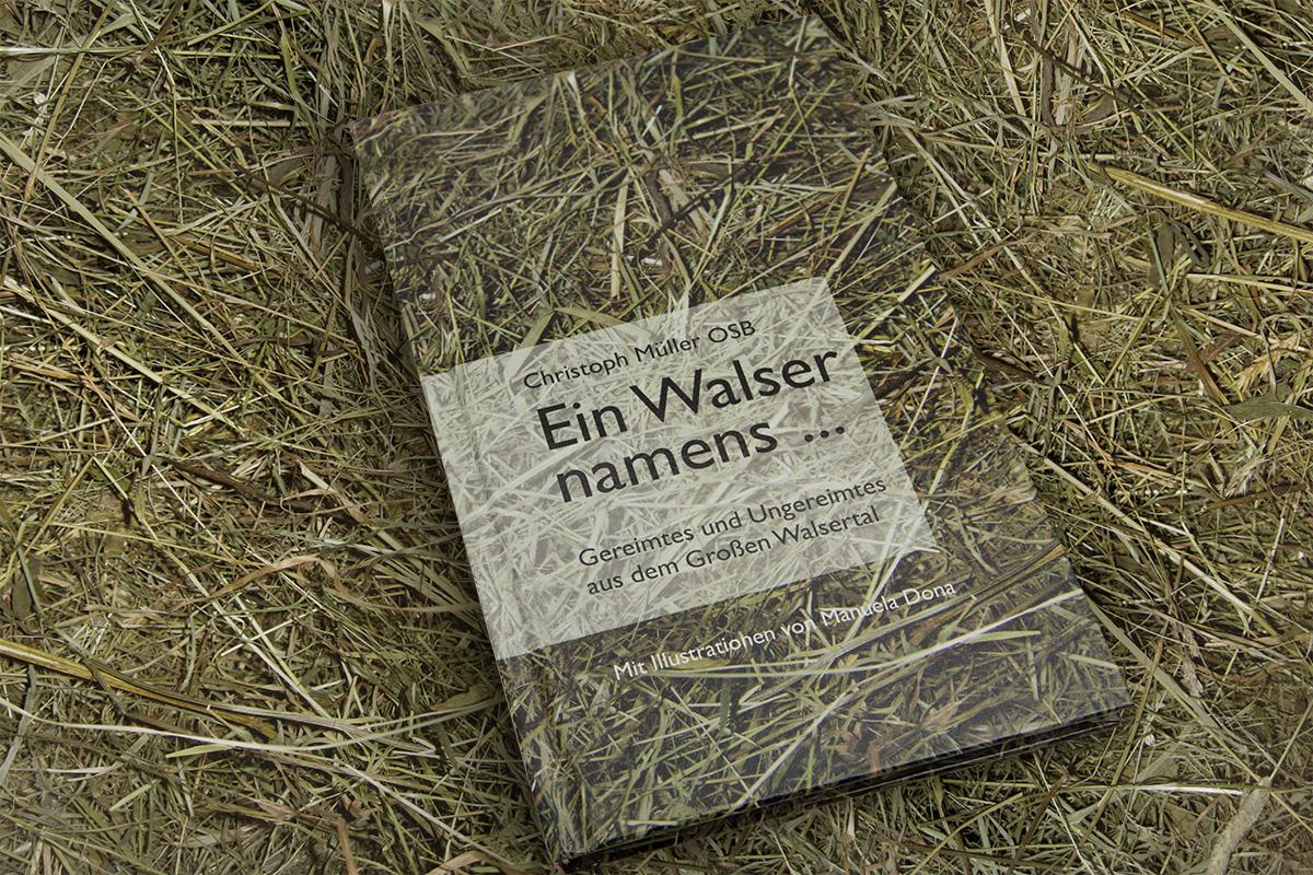 Ein Walser namens...