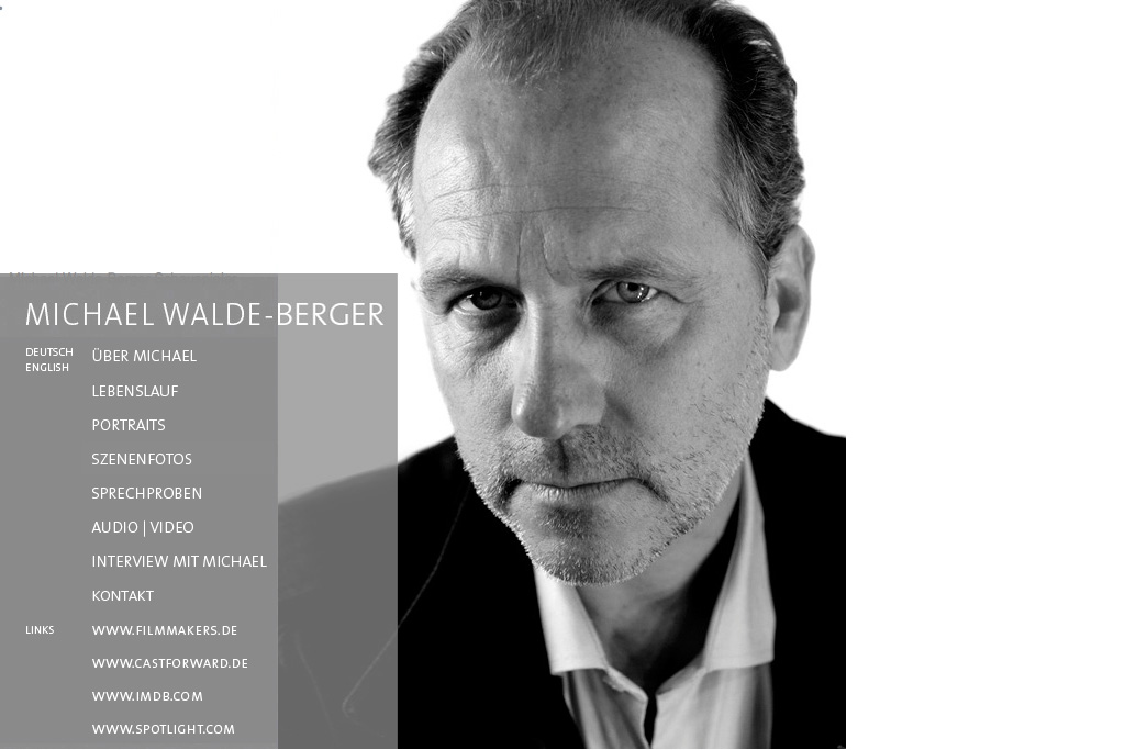 Michael Walde Berger