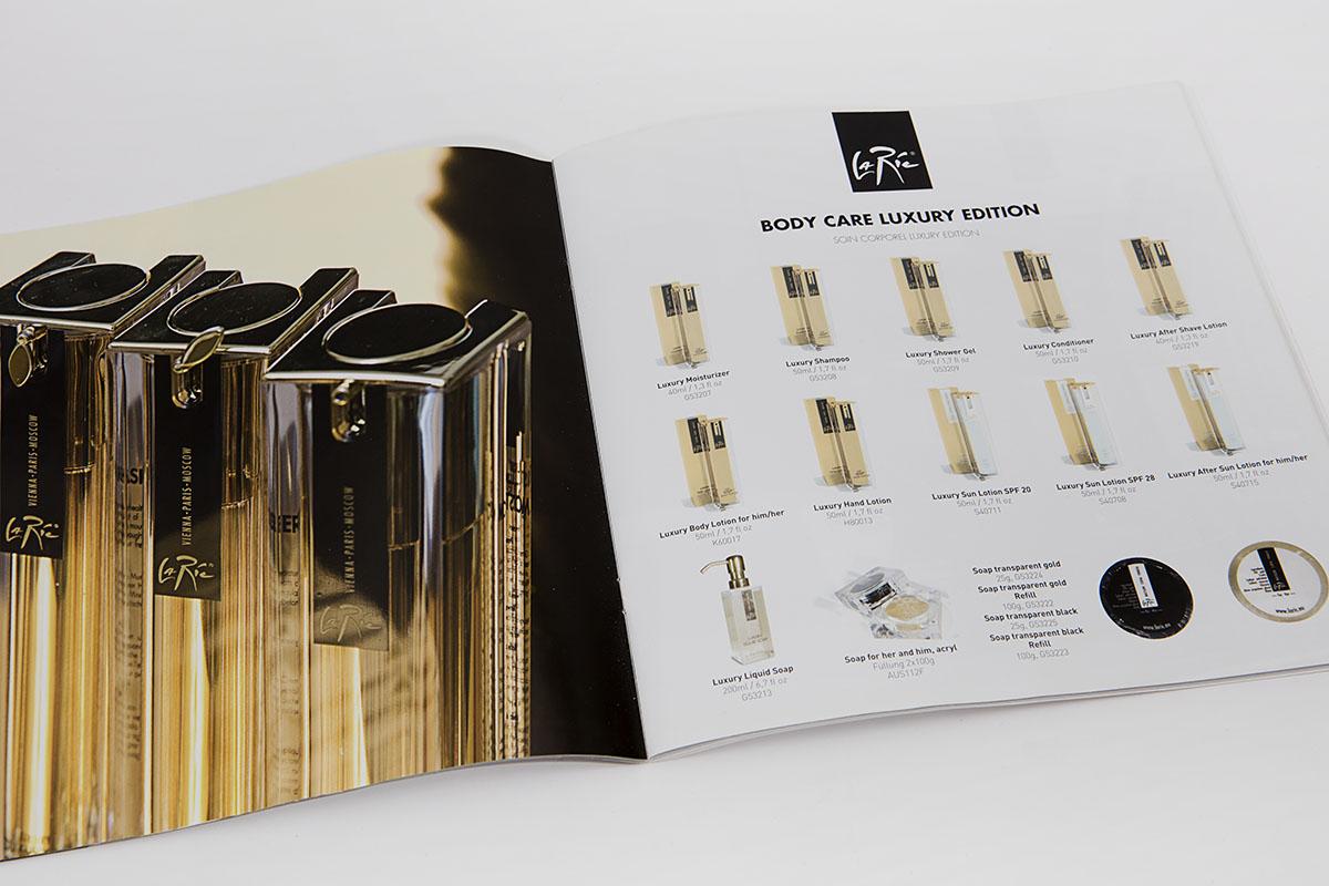 La Ric Beauty Katalog