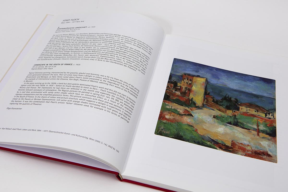 W&K Galeriekatalog